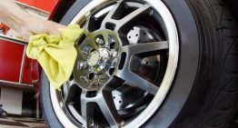 Types of rims which are available in market