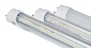 LED lighting can help you to save money