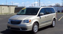 Affordable Colorado wheelchair van transportation