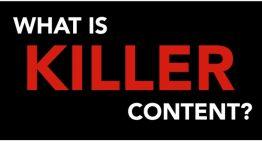 15 Tips to Create Killer Website Content