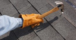 Qualified Roofing Contractors to get professional Roof Replacement