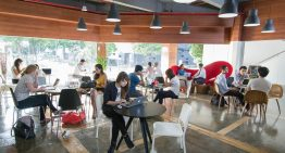 Why Singapore is a hub for entrepreneurs