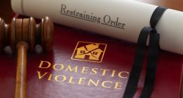 Are You A Victim Of Domestic Violence? Let A Lawyer Help You Out