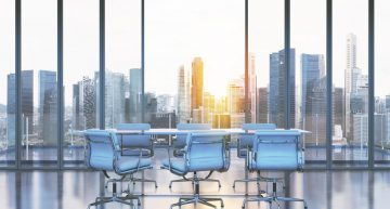 Determining the Amount of Office Space Necessary for Your Company