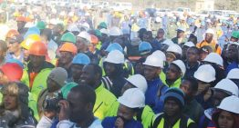 Botswana government anger foreign investors and local workers