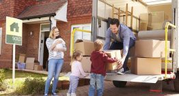 Take the services of moving companies for stress-free relocations