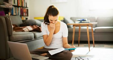 Find out how you can improve your credit score