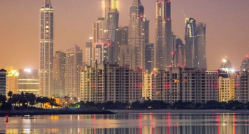 Why Buy An Established Business in the United Arab Emirates (UAE)?