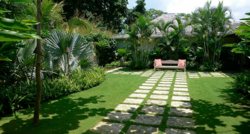 Ten Best Landscaping Design Uses for Artificial Grass