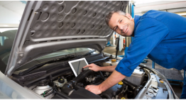 Tekmetric digital vehicle inspections helps shop owners take operation to the next level