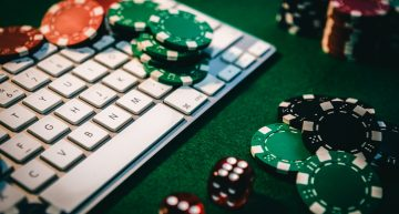 What are the most famous online casino games to enjoy?