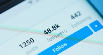 Benefits of going for Instagram followers' services