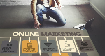 How To Market Your Small Business Online?