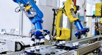 How to Prepare for Robotic Automation